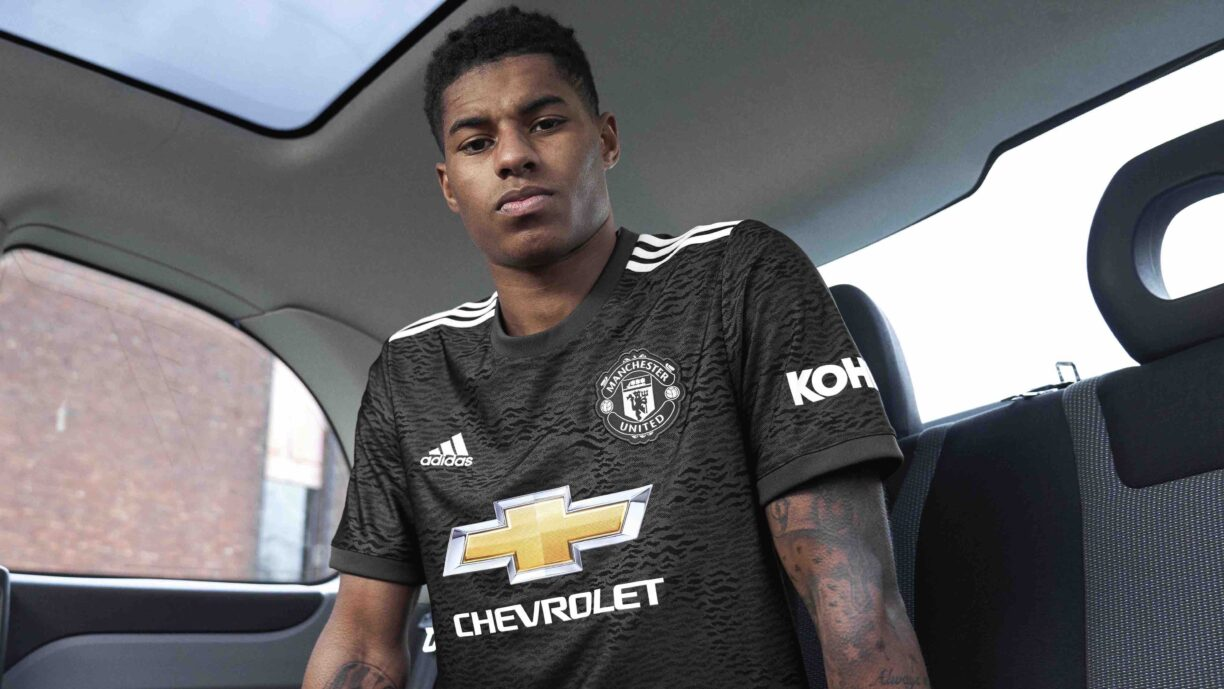 manchester united 2020 21 away jersey revealed manchester united 2020 21 away jersey