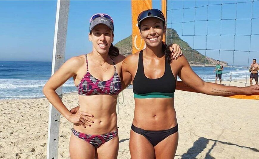 New Teams Announced As Brazilian Volleyball Circuit Prepares For Restart