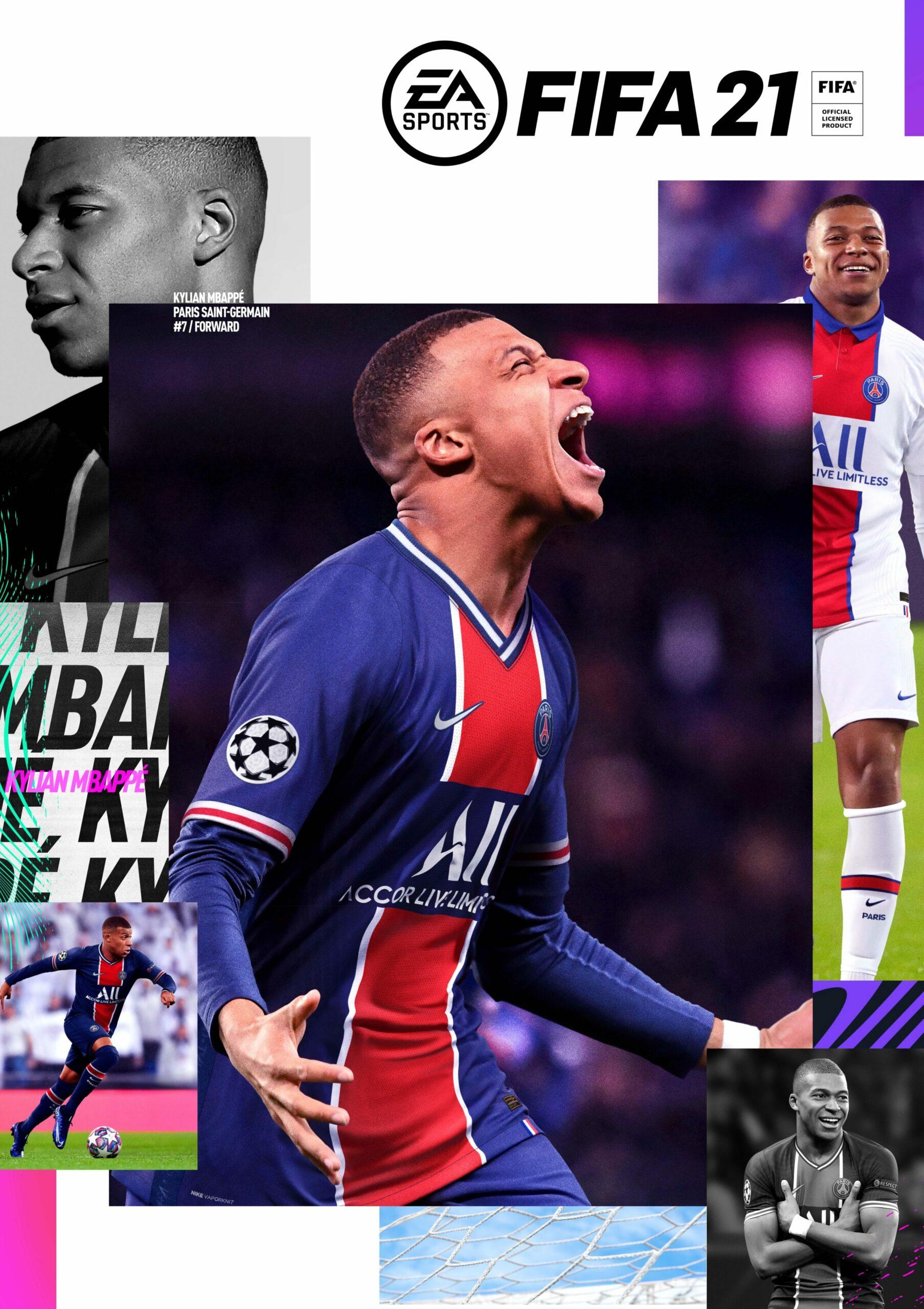 EA SPORTS FIFA 21 Is Bringing Some Big Updates