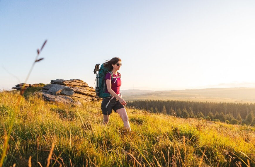 Choosing The Right Backpack For A Hiking Holiday