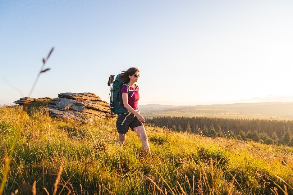 Picking The Right Backpack For A Hiking Holiday
