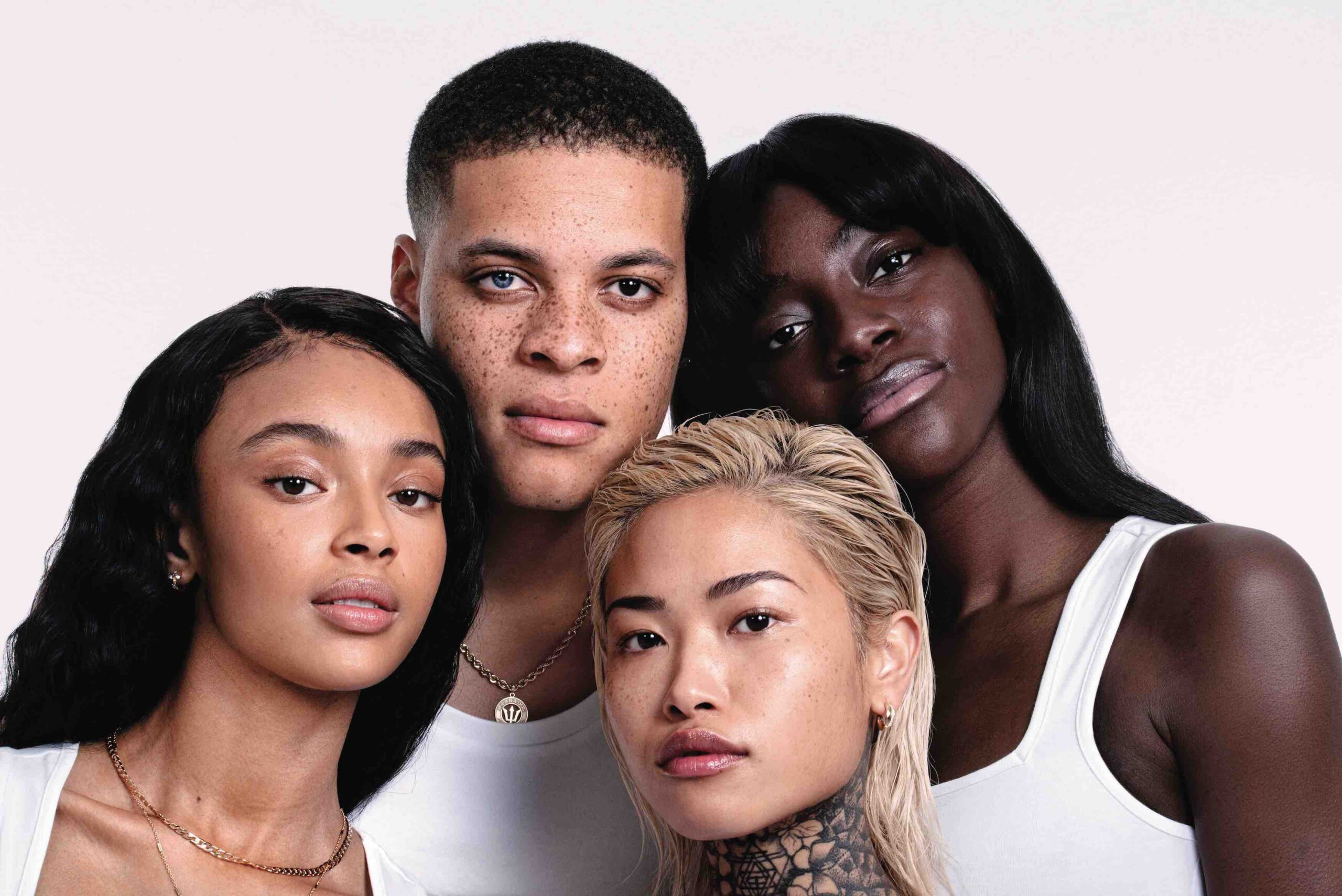 Skin Proud-Models