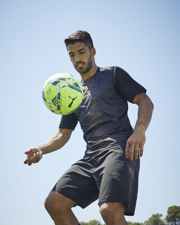 Suarez and Adrenalina