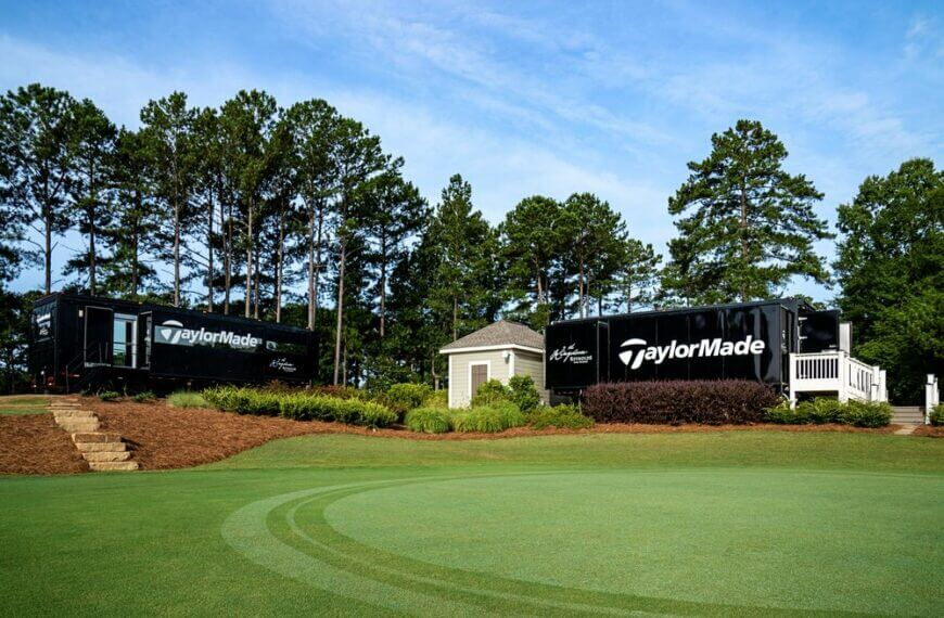 The Kingdom At Reynolds Lake Oconee Gets New Name And New Taylormade Wheels