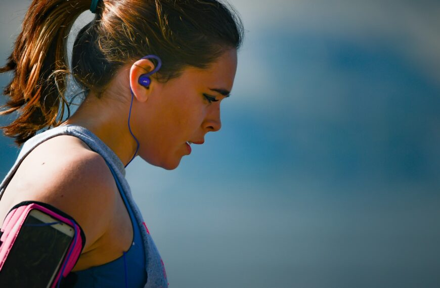 The Ultimate Running Playlist Revealed