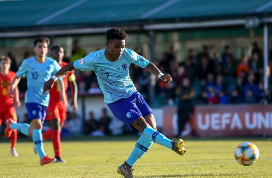 UEFA Postpones Youth National Team Competitions