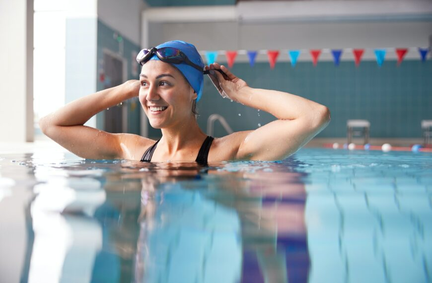 5 Health Benefits Of Swimming – For Body And Mind