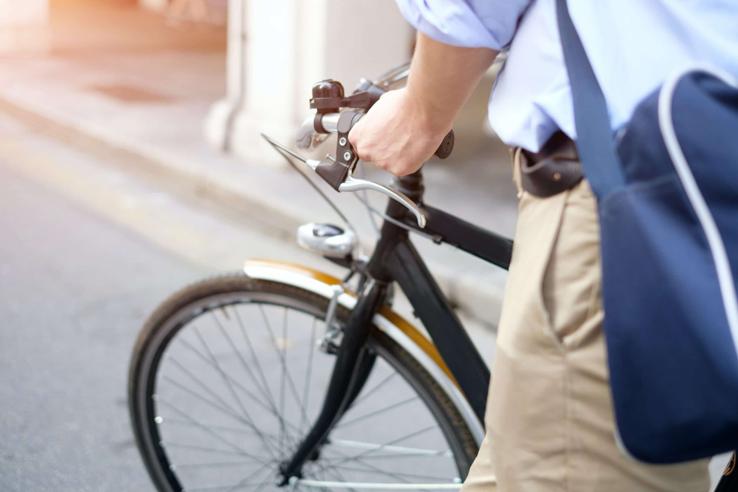 best stretches for new cyclists