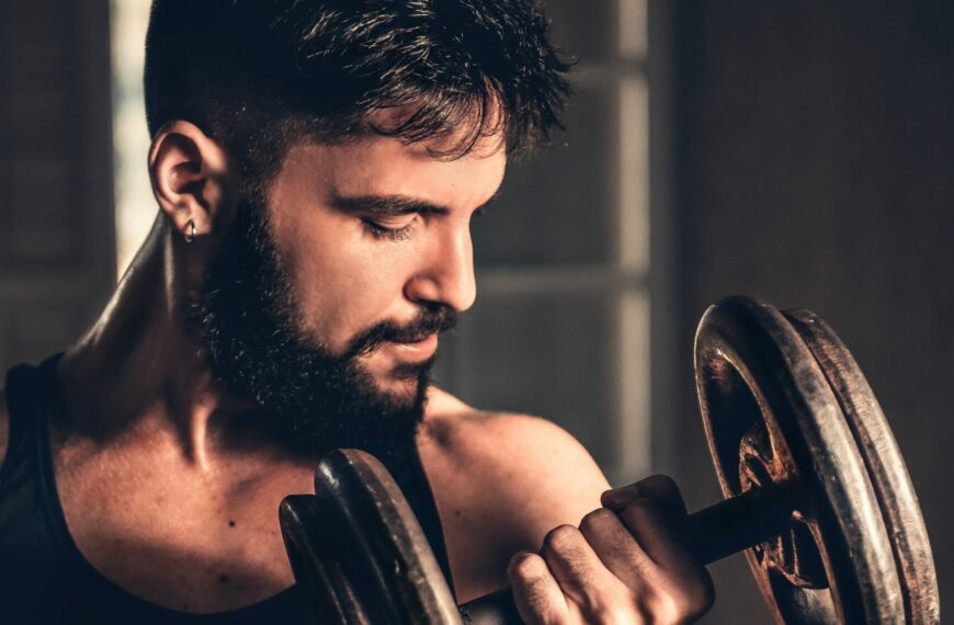How To Maintain Your Workout Routine