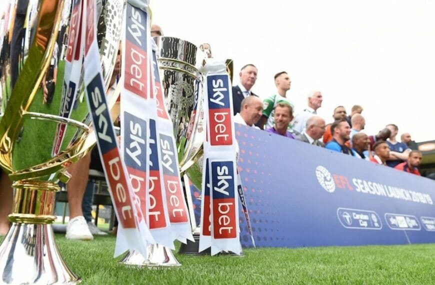 EFL 2021 Play-Offs To Welcome Back Supporters