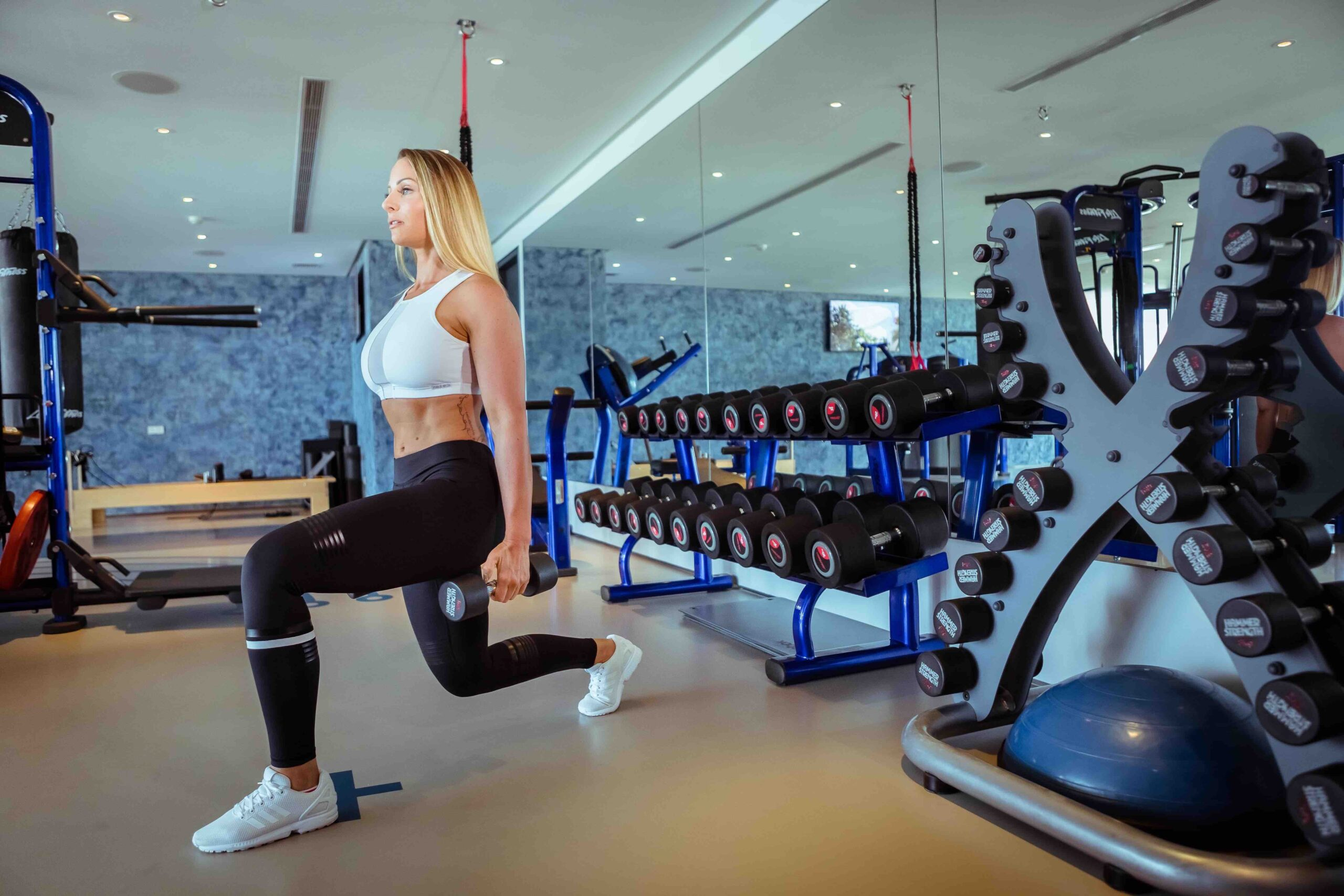 4 Simple Forms Of Exercise You Can Easily Fit Into Your Day