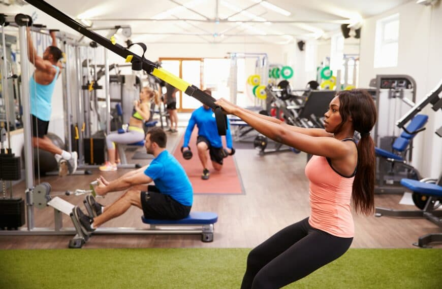 Etiquette And Hygiene Tips For Staying Safe At The Gym