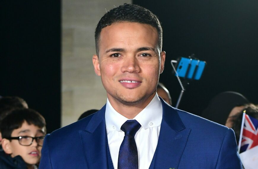 Jermaine Jenas On Life After Pro Football