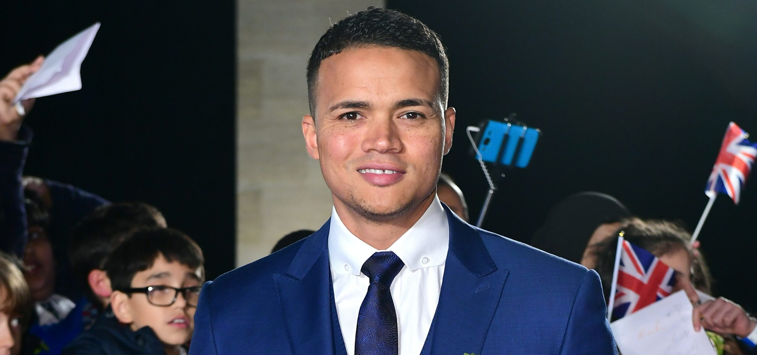 Jermaine Jenas interview