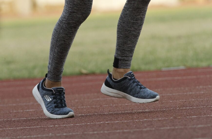 Fitness Fibbing Have You Told Any Of THESE Health Lies?