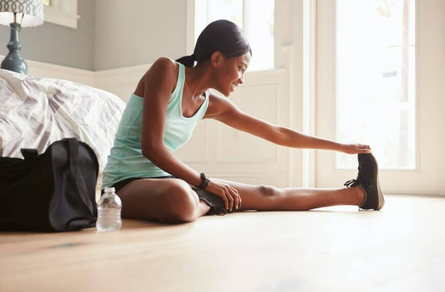 Fitness Recovery Is A Growing Trend But What Exactly Is It?