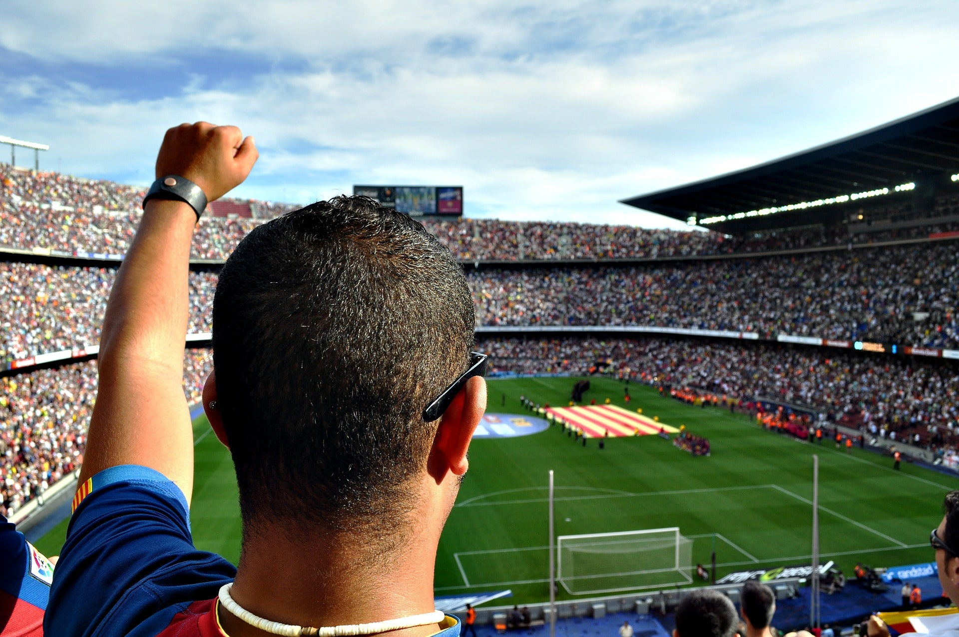 Have You Ever Faked Your Love of Sports to Impress Friends or Colleagues?