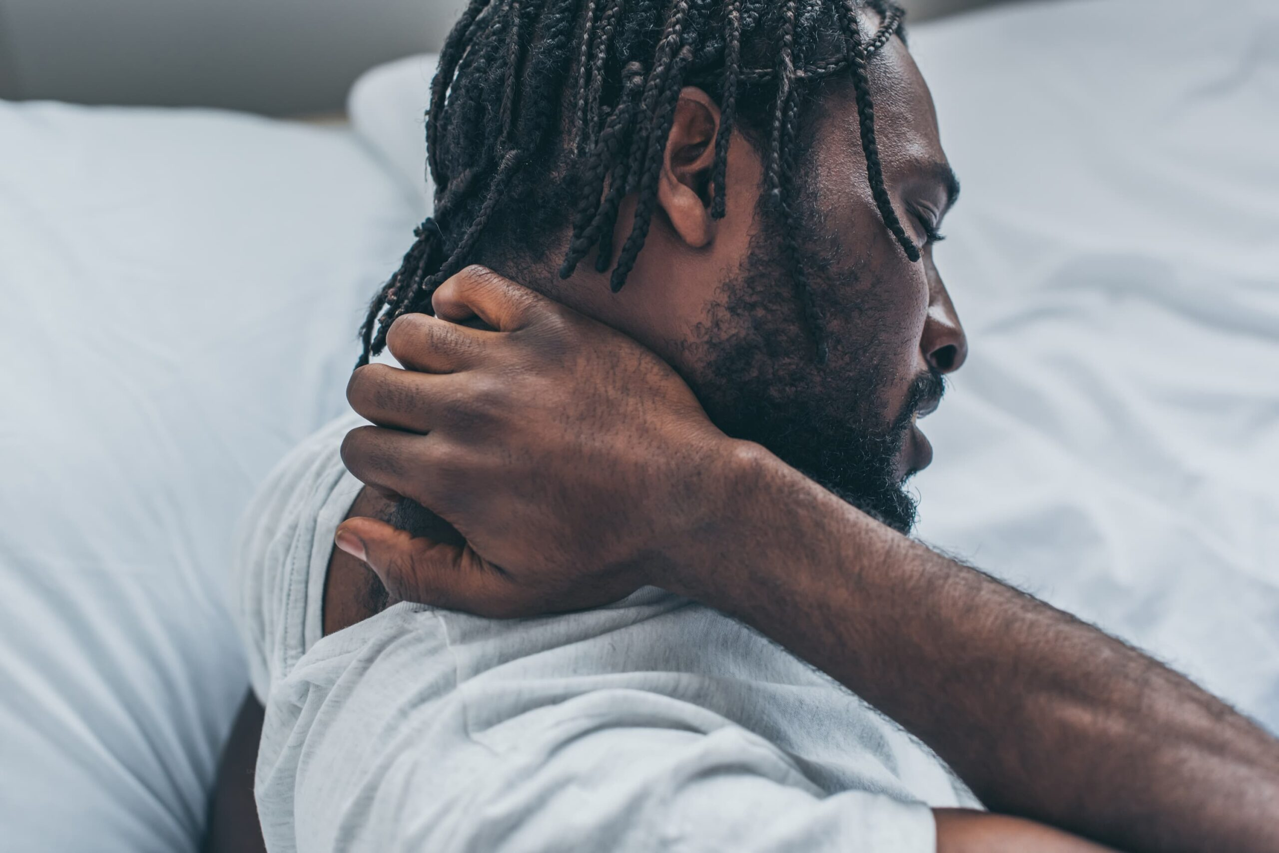 neck pain tips