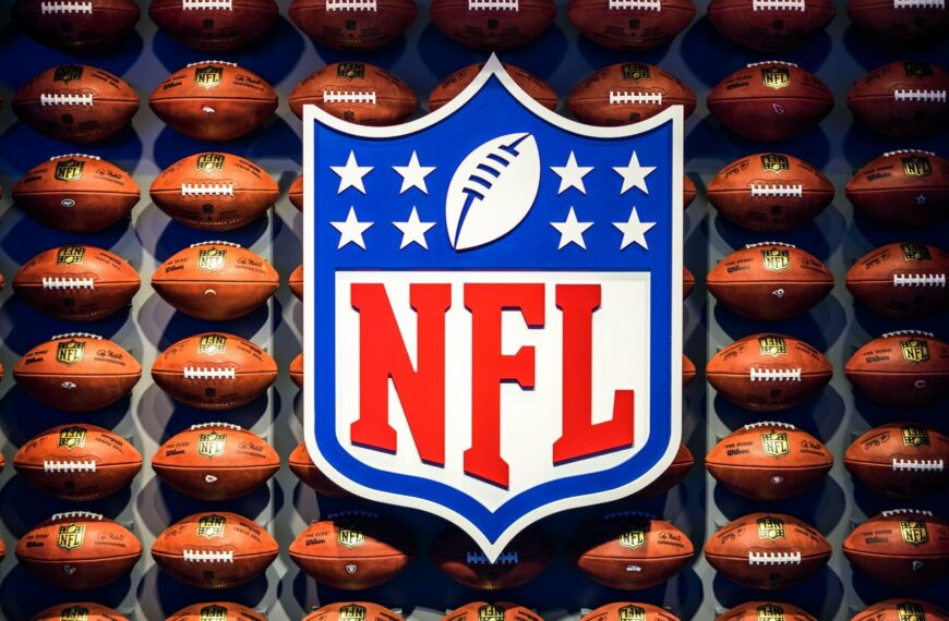 NFL 2021 Schedule Announced