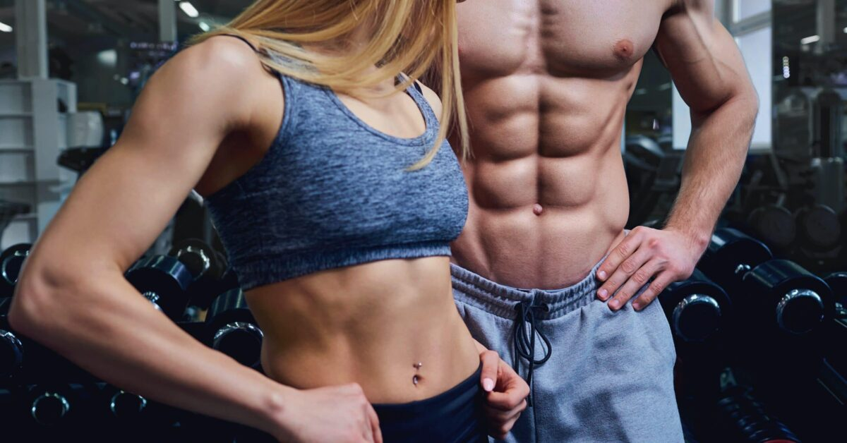 5 Home Exercises For Abs