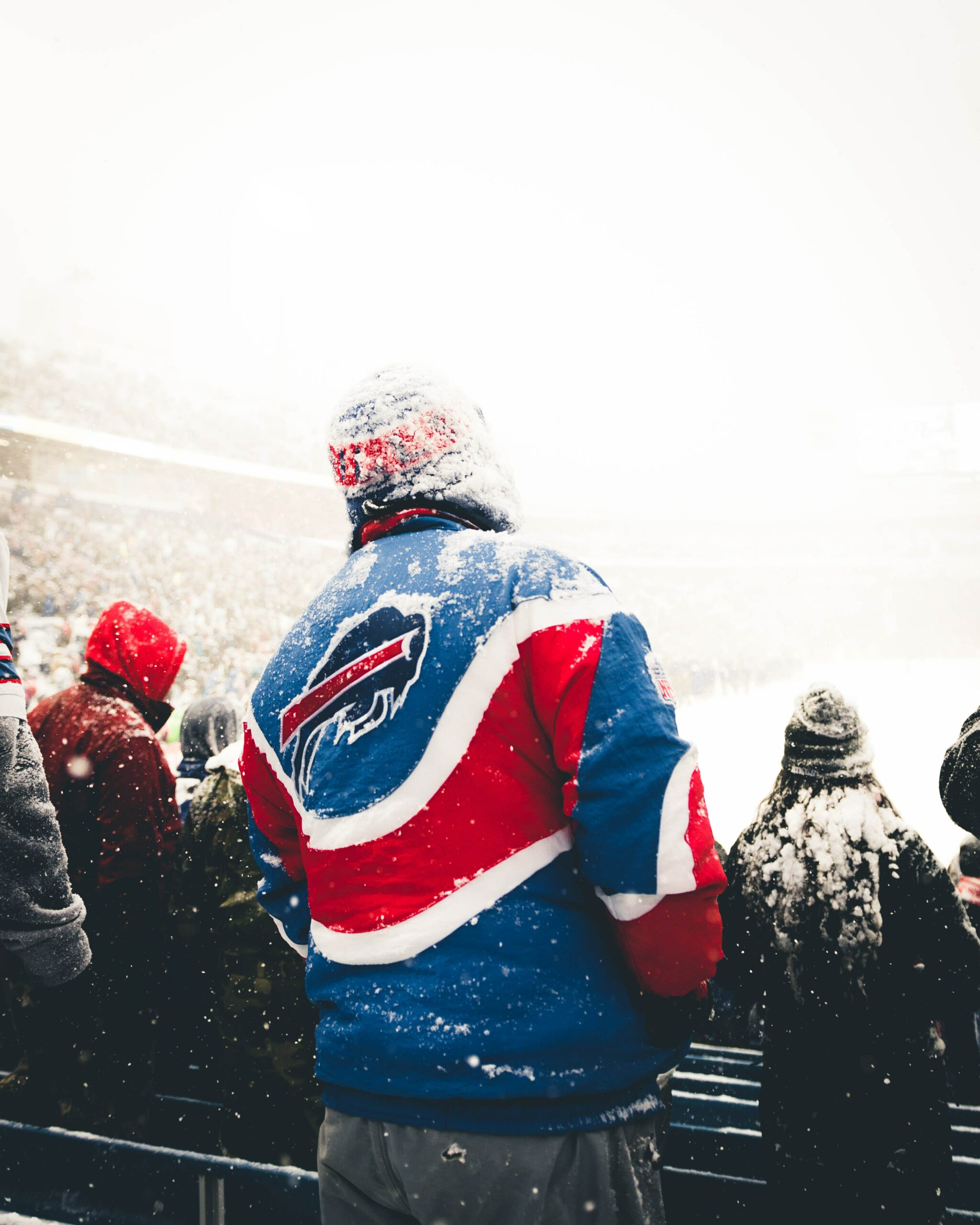 NFL 'Fan of the Year' Program Recognizes Fans' Passion