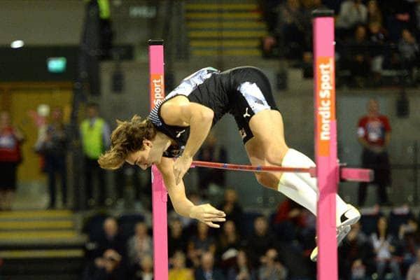 Duplantis's 6.18m Pole Vault And Yeshaneh's 1:04:31 Half Marathon Ratified