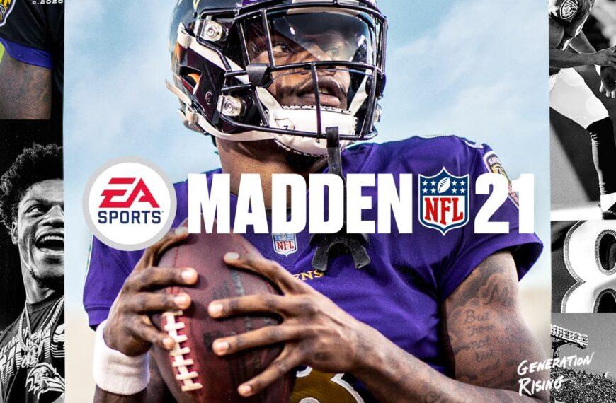 NFL Kickoff Presented By EA Sports Madden NFL 21 To Celebrate Start Of NFL's 101st Season, Thursday September 10