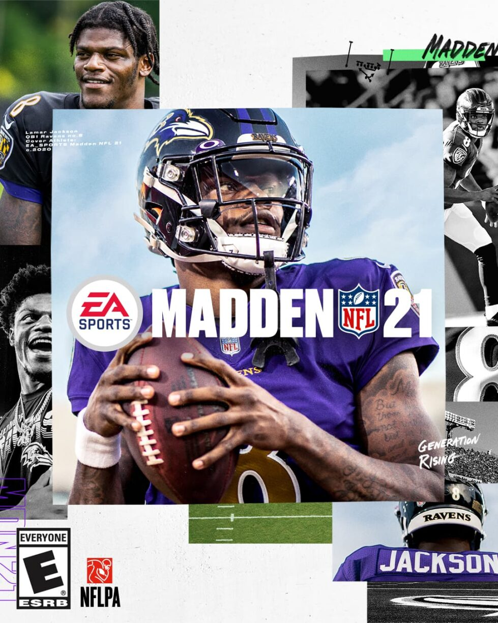 2020 NFL Kickoff Presented By EA Sports Madden NFL 21