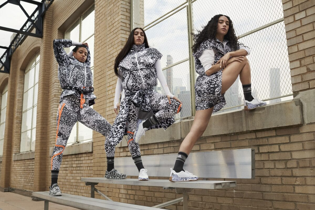 Adidas By Stella McCartney Reveals FW20 Collection