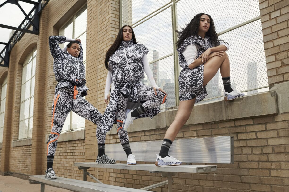 Adidas By Stella Mccartney Fw20 Collection