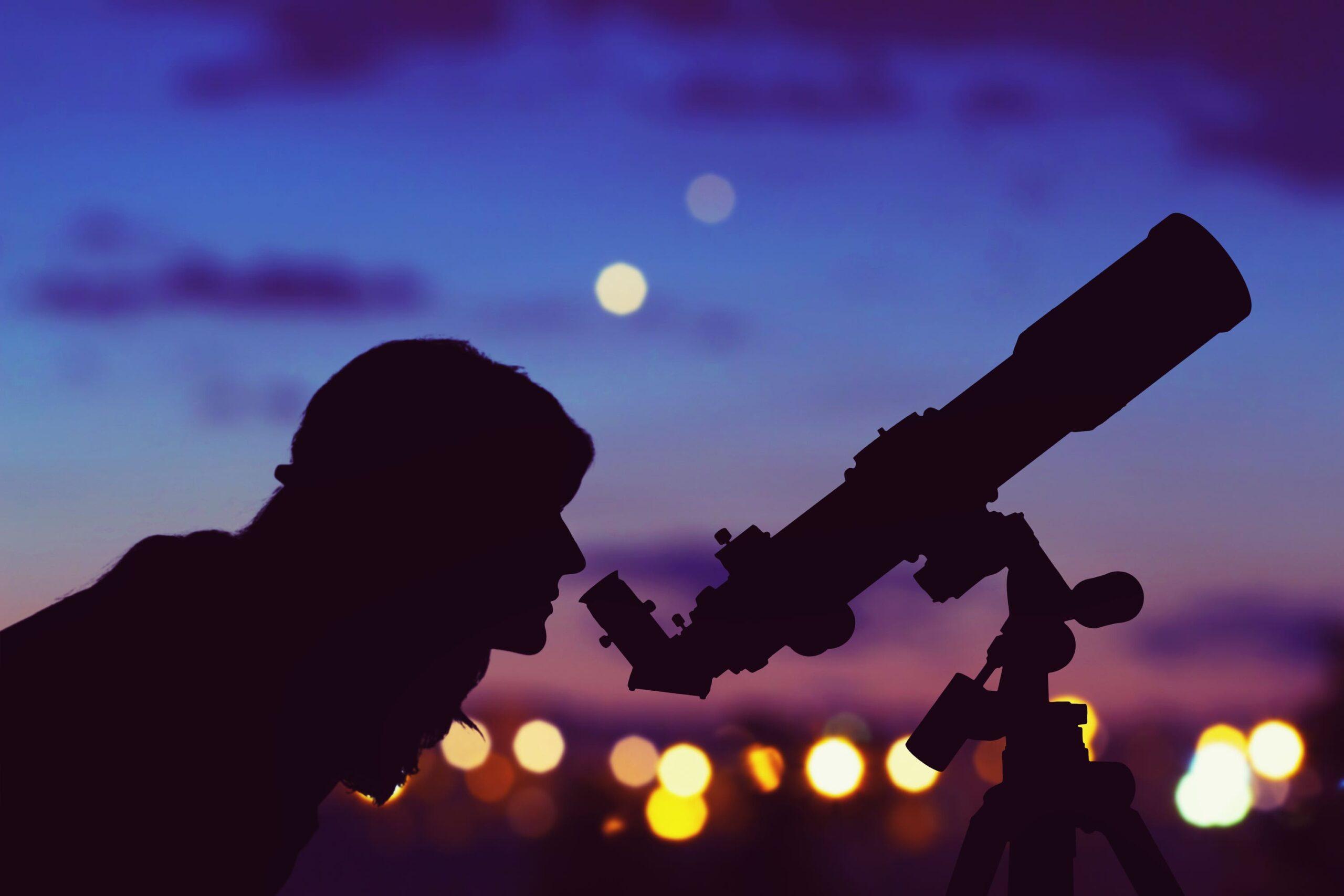 Benefits Of Stargazing