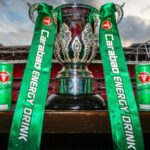 Carabao Cup Quarter Final Draw