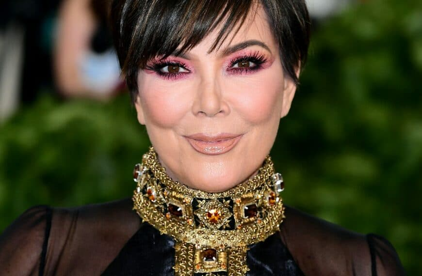 Kris Jenner Says She Wakes Up At 4.30am Every Day – 4 Other Celebrities Who Wake Up Early And Why