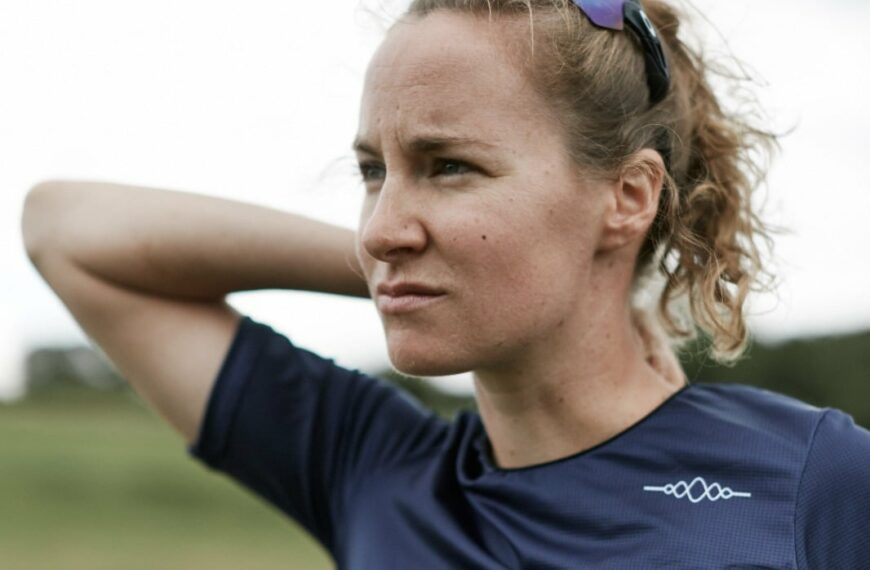INCUS Performance Partner With Claire Cashmore On Her Road To Become Paralympic Champion