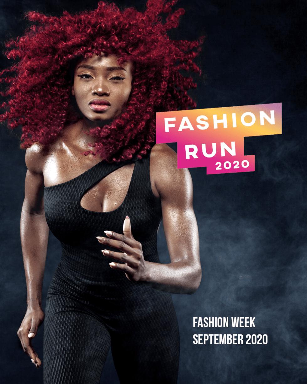 Fashion Run 2020