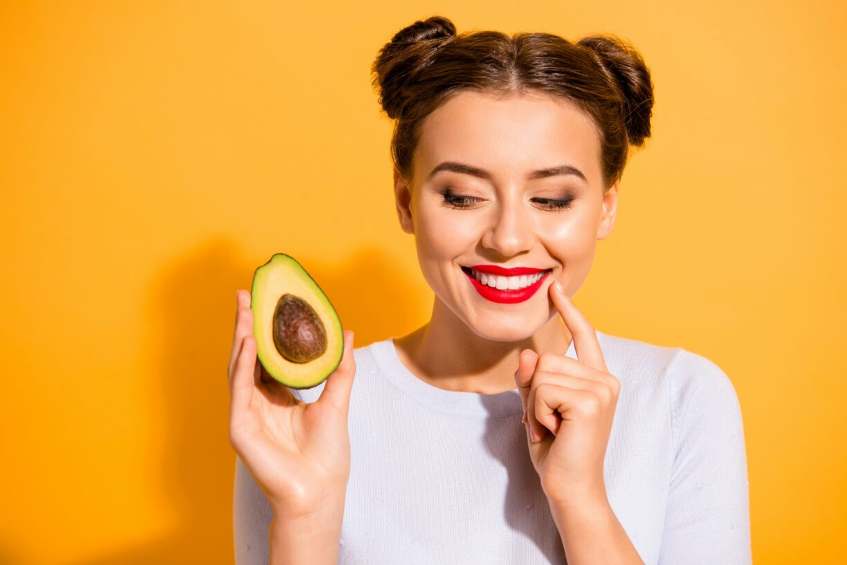 Foodie Tips For Clear Skin