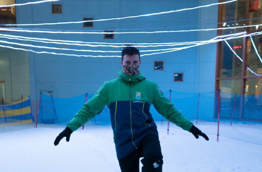 How To Get Ski Fit Post-Lockdown
