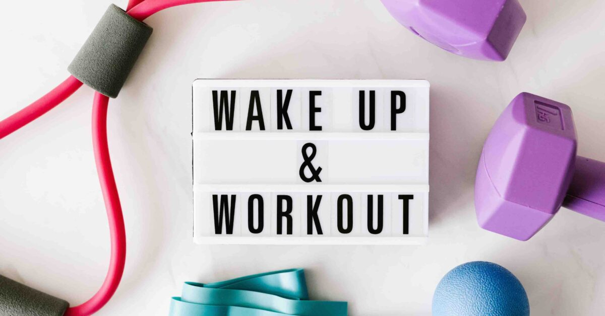 How to Write an Effective Workout Plan for Beginners