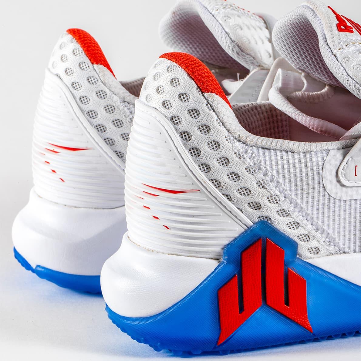 JJ IV Reebok Training Shoe00007