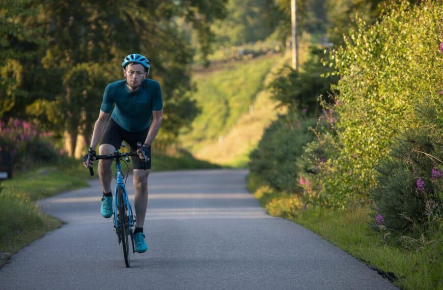 70mph Crash Survivor, Josh Quigley, to Make World Record Cycling Attempt
