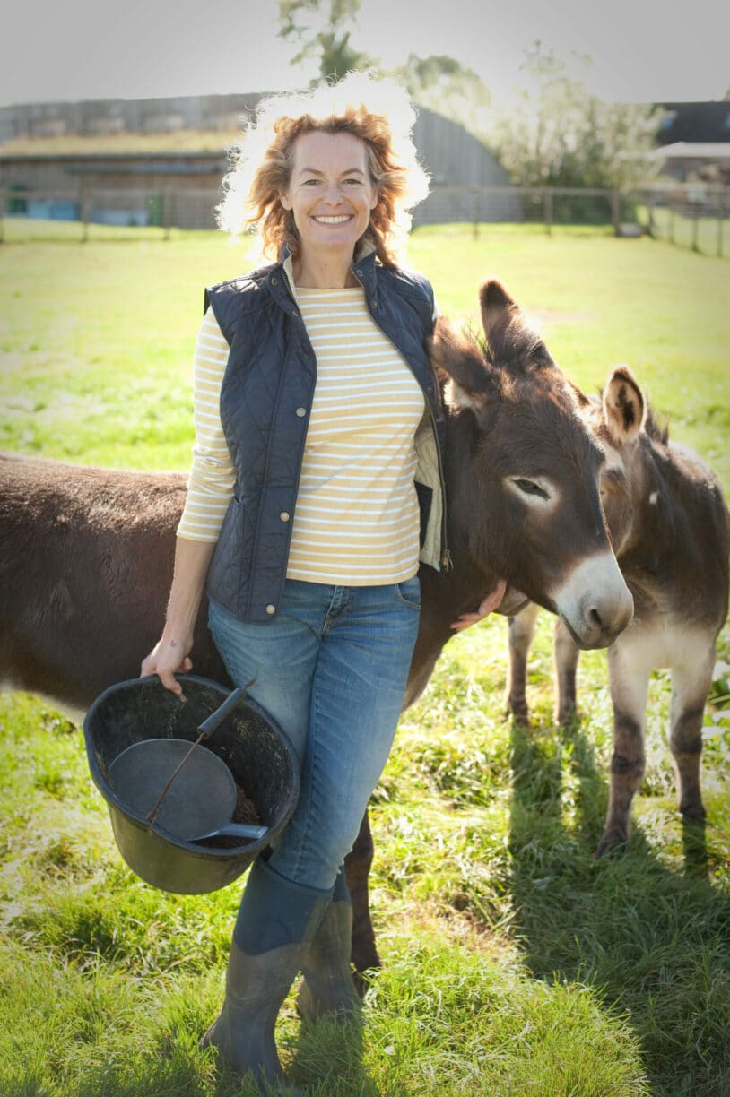 Kate Humble Interview