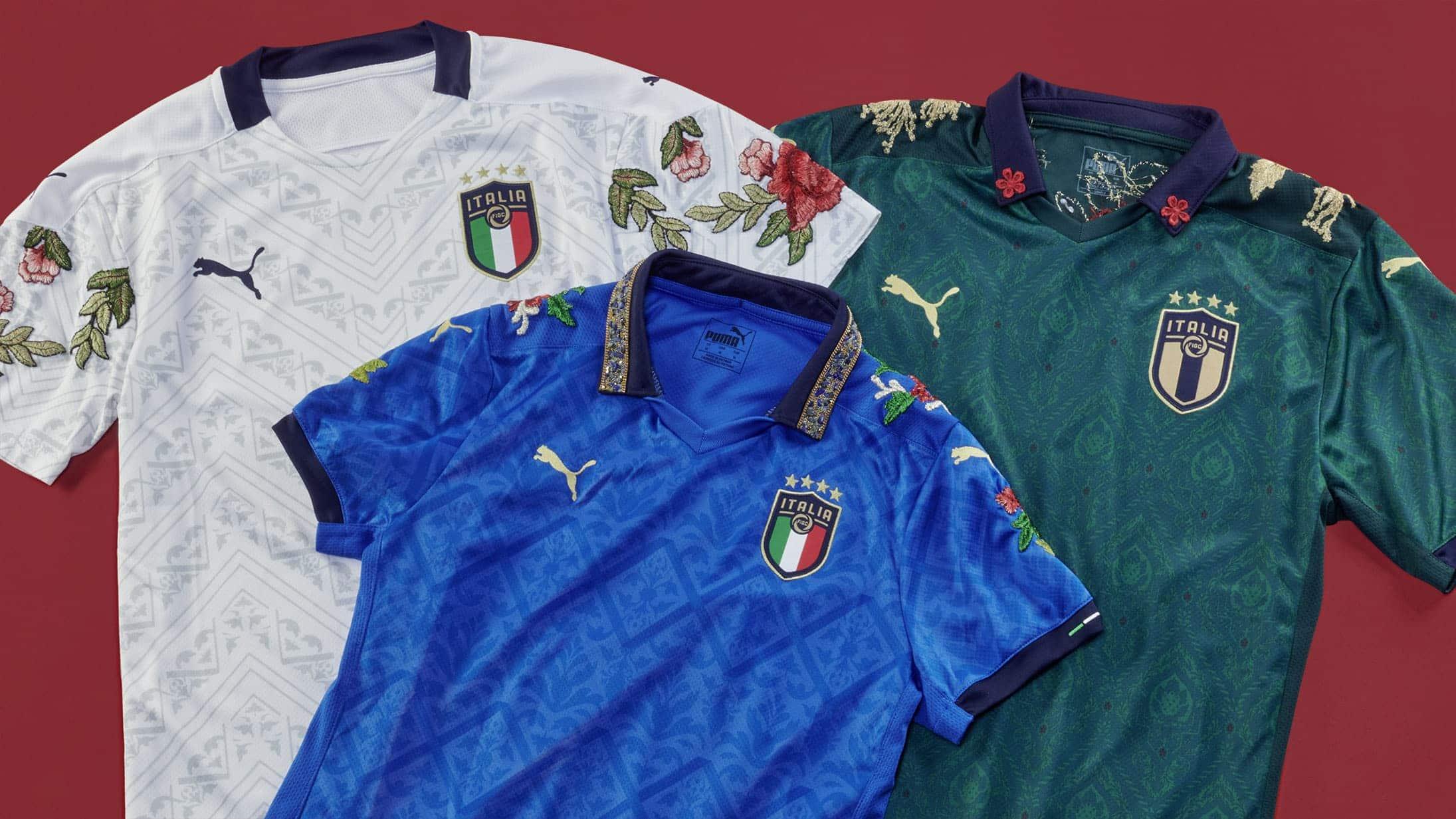 Puma Partner The Football Gal