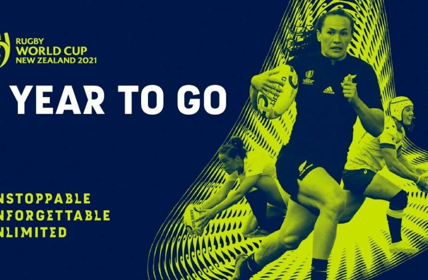 Black Ferns To Play Opening Rugby World Cup 2021 Match At Eden Park