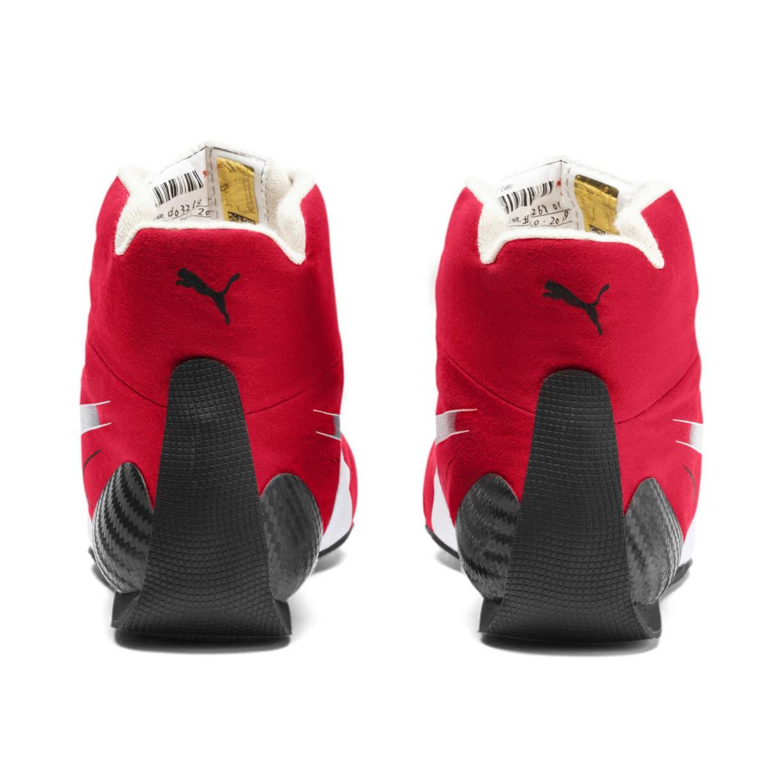 Scuderia Ferrari Speedcat Pro1