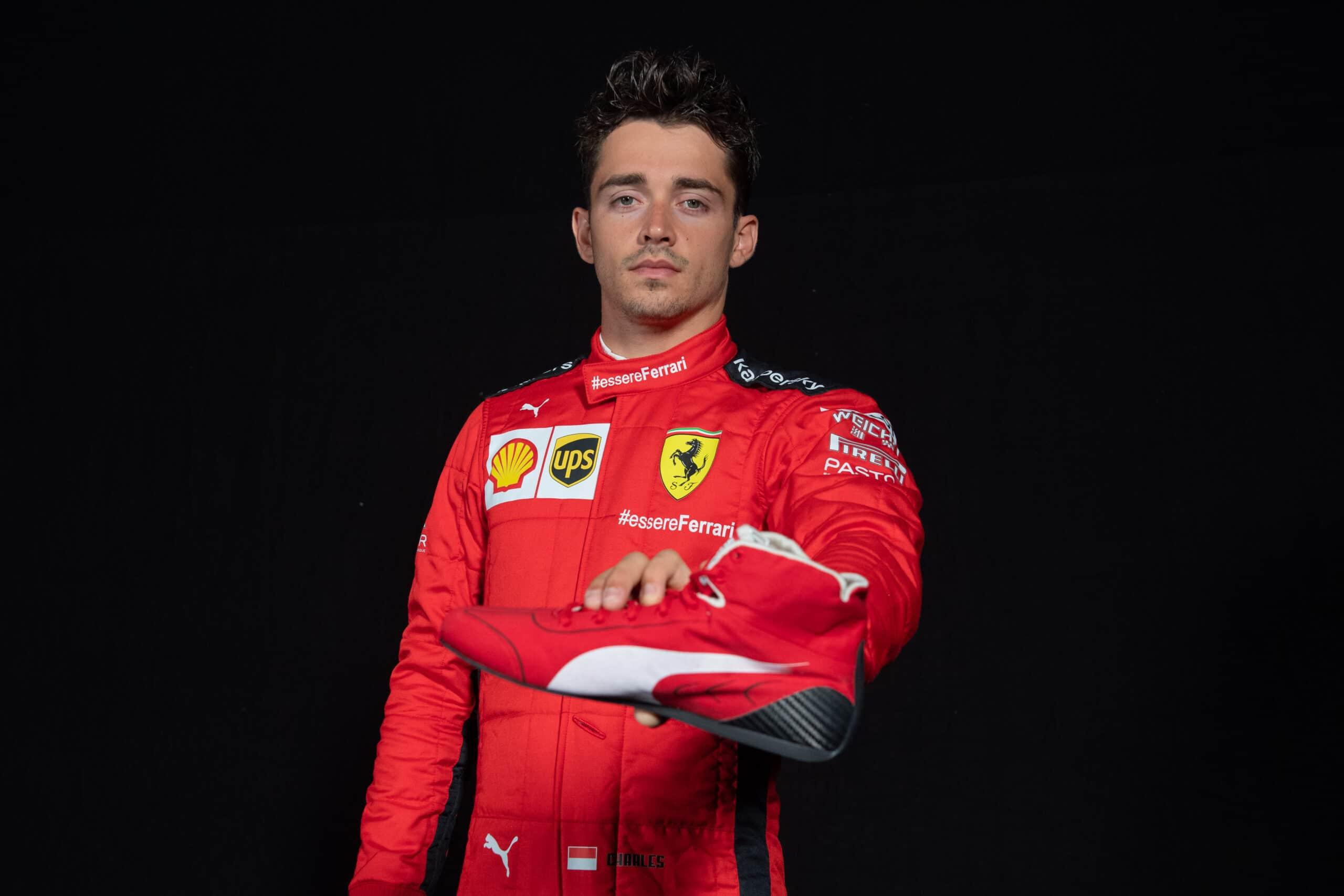 Scuderia Ferrari Speedcat Pro