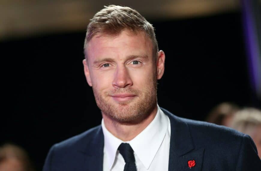 As Freddie Flintoff Shares His Ongoing Struggle With Bulimia, Here Are The Signs To Look Out For