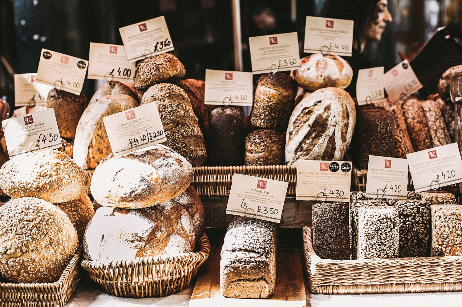 The Best and Worst Breads for Type 2 Diabetes