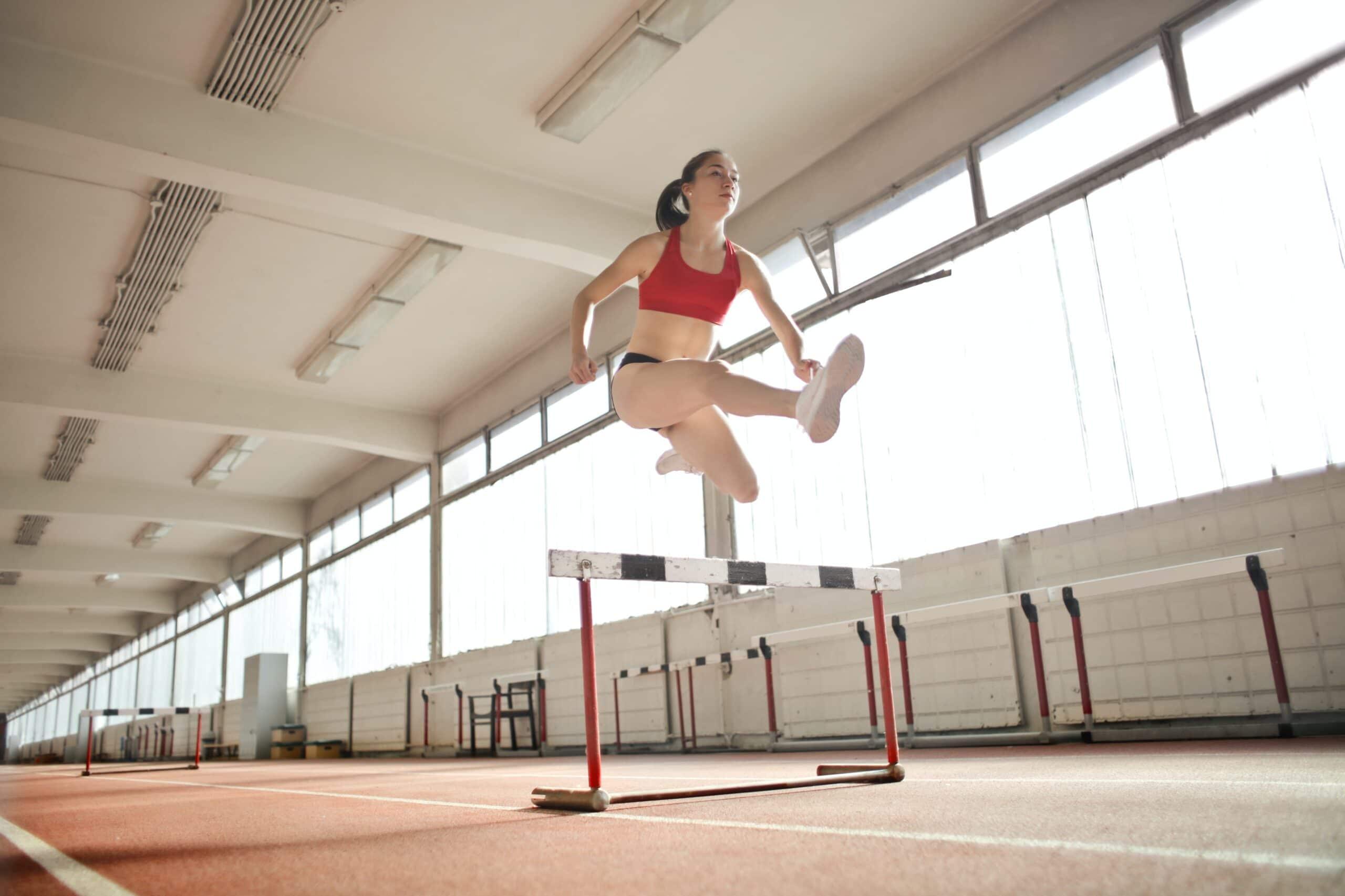 UK Sport High Performance System