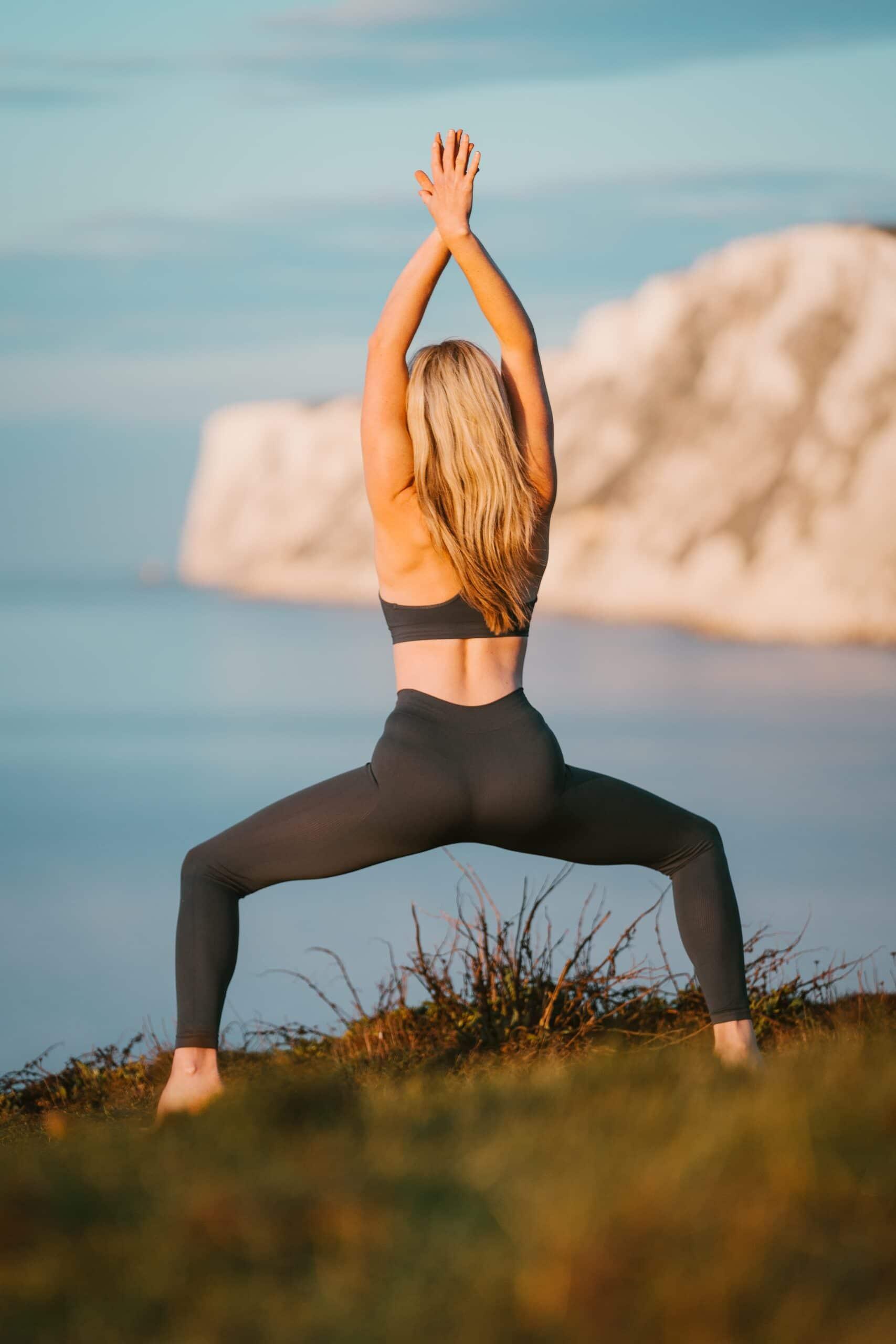 Wellness Retreat on the Isle of Wight