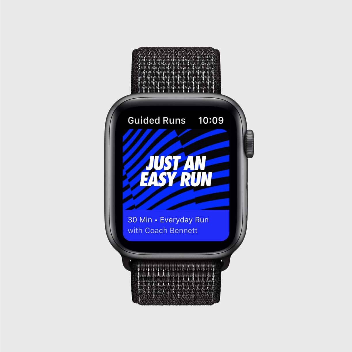 What's New to Nike Run Club